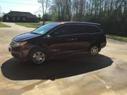 Honda Odyssey 36500 miles
