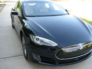 2014 Tesla Model S85